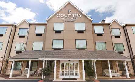 Country Inn Suites, Asheville at Asheville Outlet