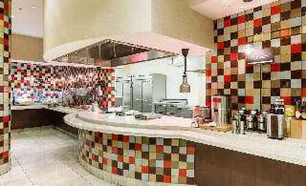 Embassy Suites Newark Airport