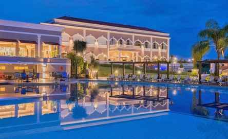 Wish Resort Golf Convention Foz do Iguaçu GJP