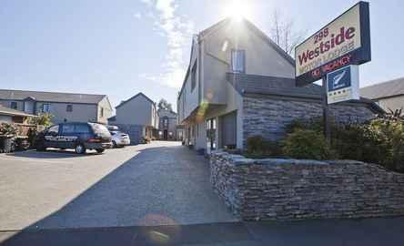 298 Westside Motel Christchurch