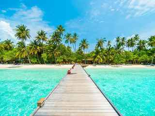 Pacote Ilhas Maldivas - 2023