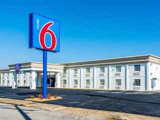 Motel 6 Fort Lee Petersburg, VA