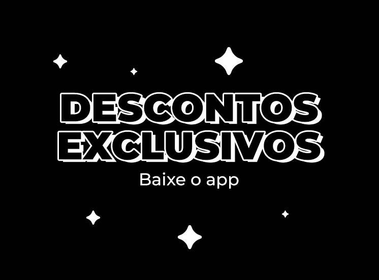Baixe o app!