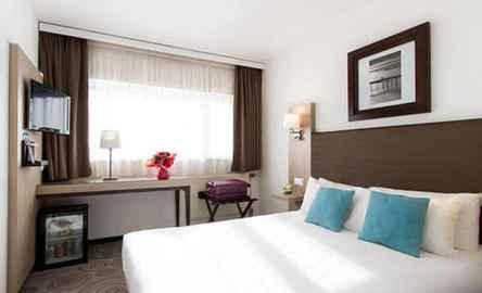 Hôtel Lille Europe - Euralille