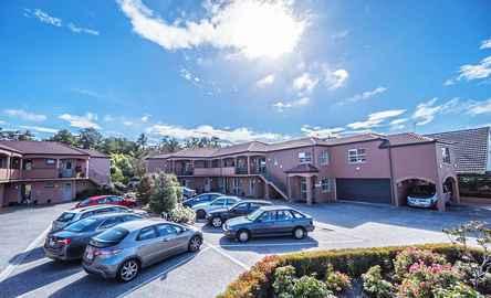162 Kings of Riccarton Motel Christchurch