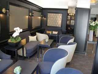 Best Western Hotel Moderne