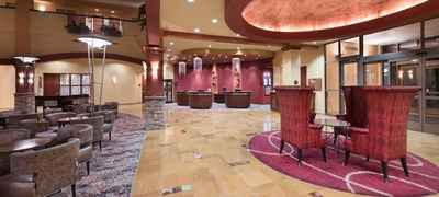 Embassy Suites by Hilton Nashville SE Murfreesboro