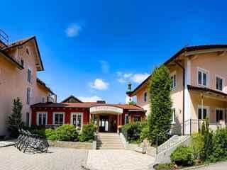 Gästehaus Zehmerhof bei Erding