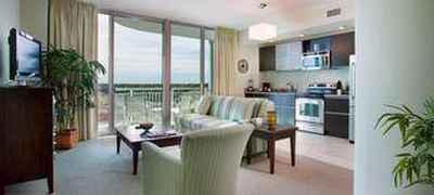 South Beach Biloxi Hotel