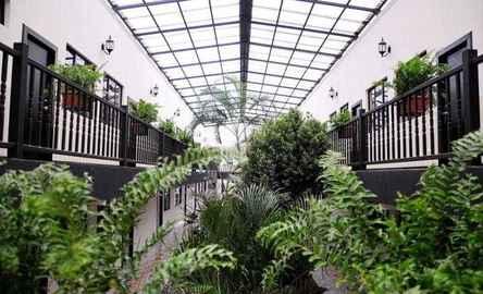 KC Hotel San José