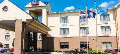 Fairfield Inn & Suites Chesapeake