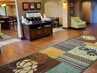 Hampton Inn Stow