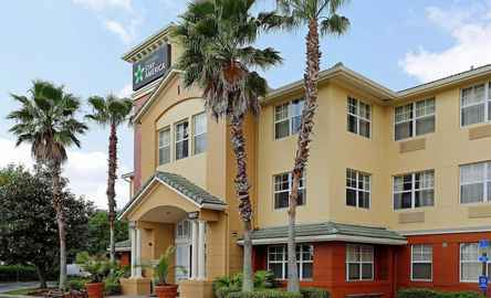 Extended Stay Deluxe - Orlando - John Young Parkway