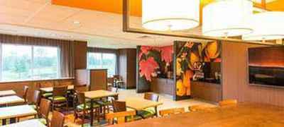 Fairfield Inn & Suites Atmore