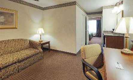 Country Inn and Suites By Carlson, Mansfield, OH