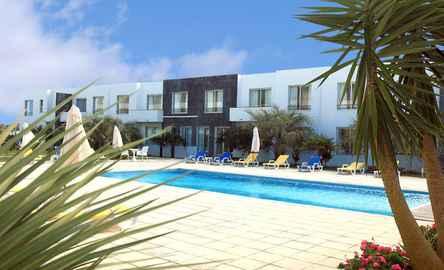 Hotel Vale Do Navio