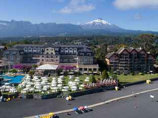 Enjoy Hotels Pucon