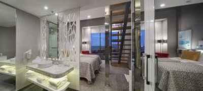 The Sense De Luxe Hotel