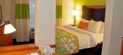 Fairfield Inn & Suites Charleston Airport/Convention Center