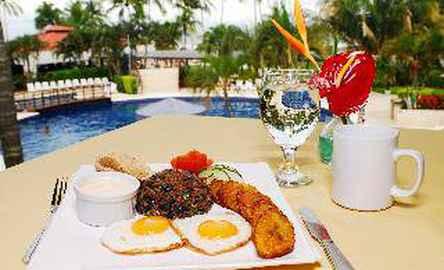 Best Western Jacó Beach, All Inclusive Resort