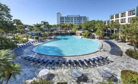 Radisson Resort Orlando Celebration, FL