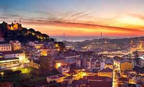 Pacote de Viagem Lisboa - 2022 e 2023