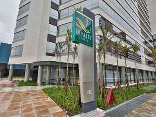 Quality Hotel São Caetano Atlantica