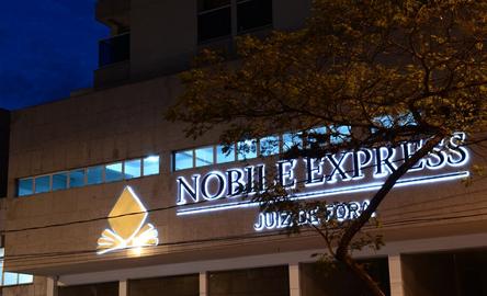 Nobile Express Juíz de Fora