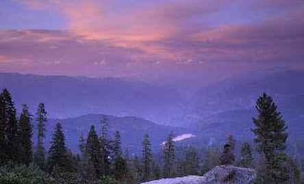 John Muir Lodge - Kings Canyon