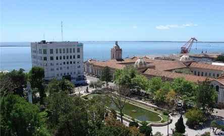 Hotel Atlântico Rio Grande