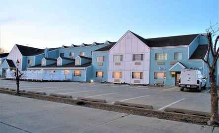 Best Cozy House Inn & Suites