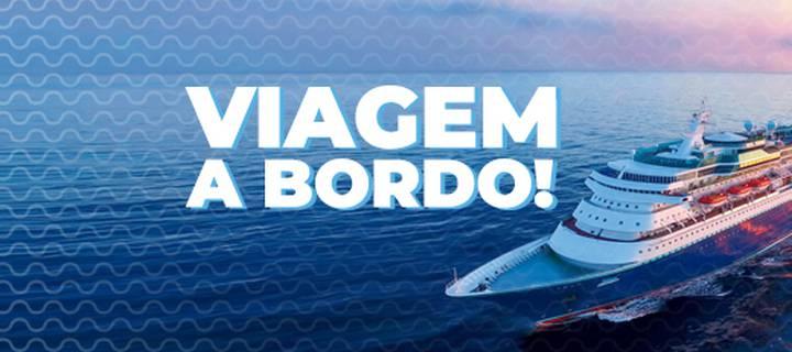 Cruzeiros 2019 - Melhor Preço em Cruzeiros é no  e0d34db755ee7