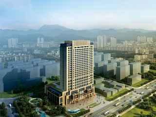 Tai'an Luxury Blue Horizon Hotel