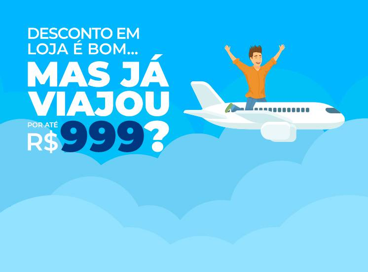 Viaje pelo Brasil