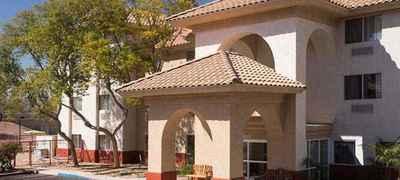 Fairfield Inn & Suites Chandler
