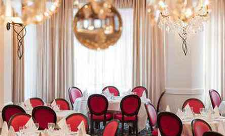 Hotel Mercure Lourdes Impérial