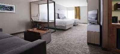 SpringHill Suites San Antonio Northwest at The Rim