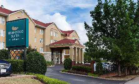 Homewood Suites by Hilton Chattanooga-Hamilton Place