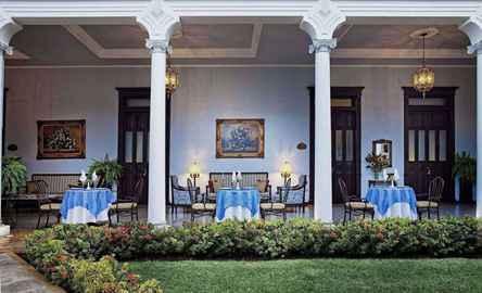 Casa Azul Hotel