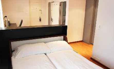 Hotel Rothaus Luzern
