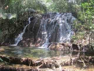 Cachoeira da Boca da Onça Caminhada Aventura