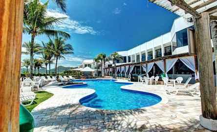 Hotel Atlântico
