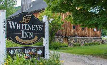 Whitney's Inn at Jackson