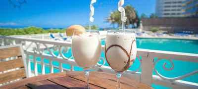 Ocean Manor Hotel & Beach Resort Fort Lauderdale