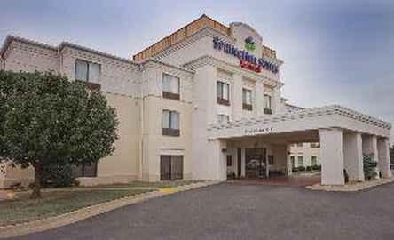 SpringHill Suites Tulsa