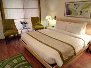 Maisonette Hotel & Resort - Lahore