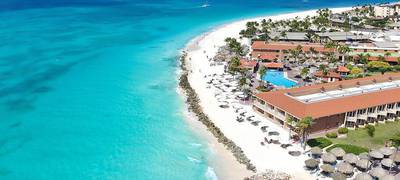 Pacote de Viagem Aruba - 2022 e 2023