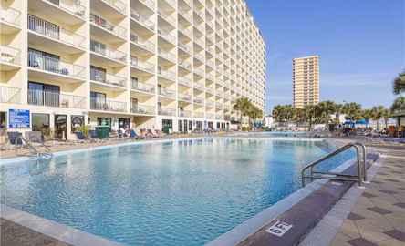 The Summit Beach Resort