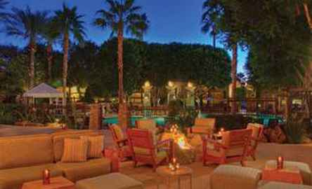 The Scott Resort & Spa (formerly FireSky Resort)