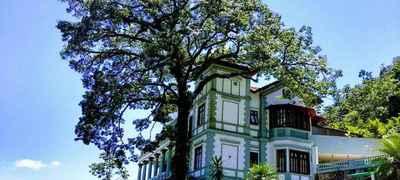 Pousada Monte Castelo